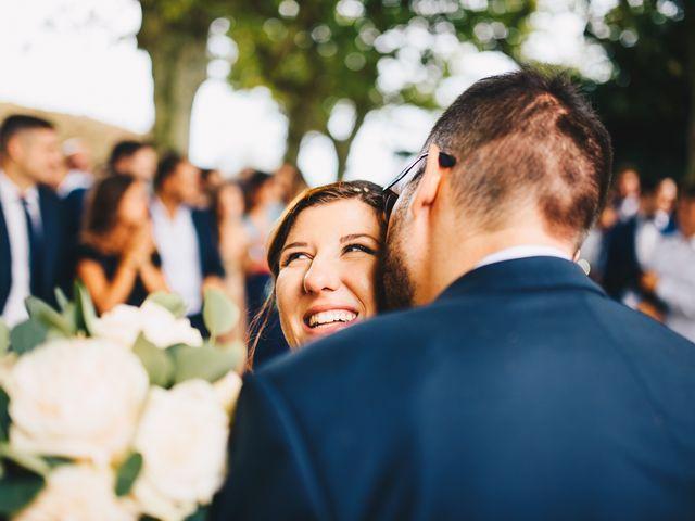 Il matrimonio di Luca e Giorgia a La Spezia, La Spezia 80