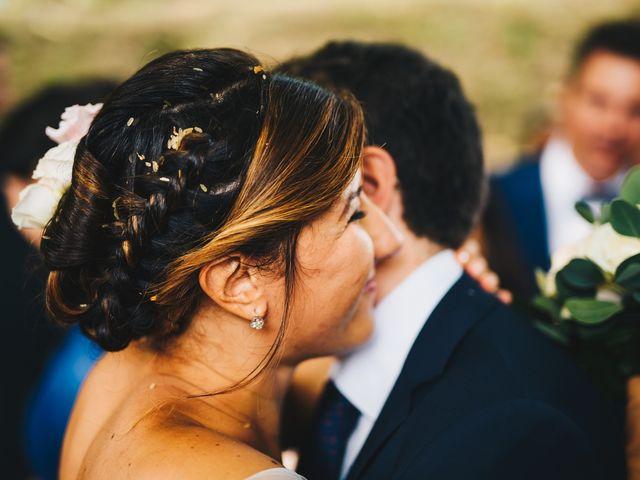 Il matrimonio di Luca e Giorgia a La Spezia, La Spezia 81