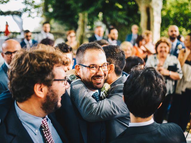Il matrimonio di Luca e Giorgia a La Spezia, La Spezia 82