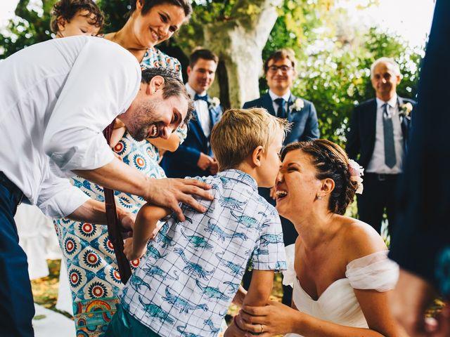 Il matrimonio di Luca e Giorgia a La Spezia, La Spezia 85