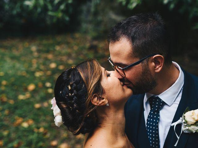 Il matrimonio di Luca e Giorgia a La Spezia, La Spezia 88
