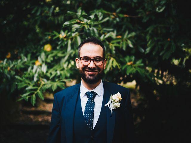 Il matrimonio di Luca e Giorgia a La Spezia, La Spezia 90