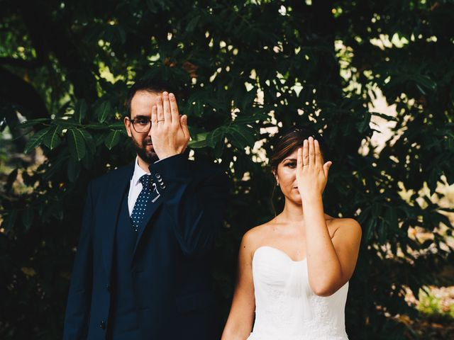 Il matrimonio di Luca e Giorgia a La Spezia, La Spezia 94