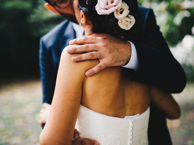 Il matrimonio di Luca e Giorgia a La Spezia, La Spezia 96