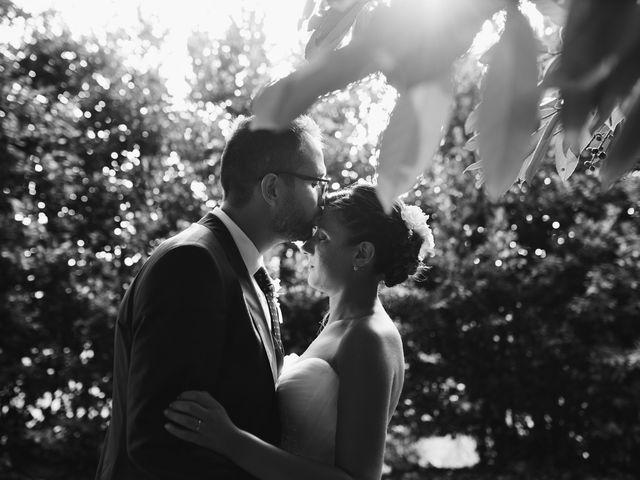 Il matrimonio di Luca e Giorgia a La Spezia, La Spezia 97