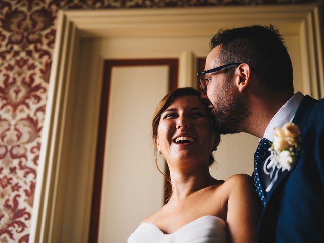 Il matrimonio di Luca e Giorgia a La Spezia, La Spezia 100