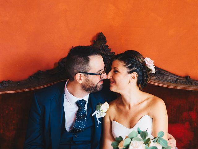 Il matrimonio di Luca e Giorgia a La Spezia, La Spezia 106