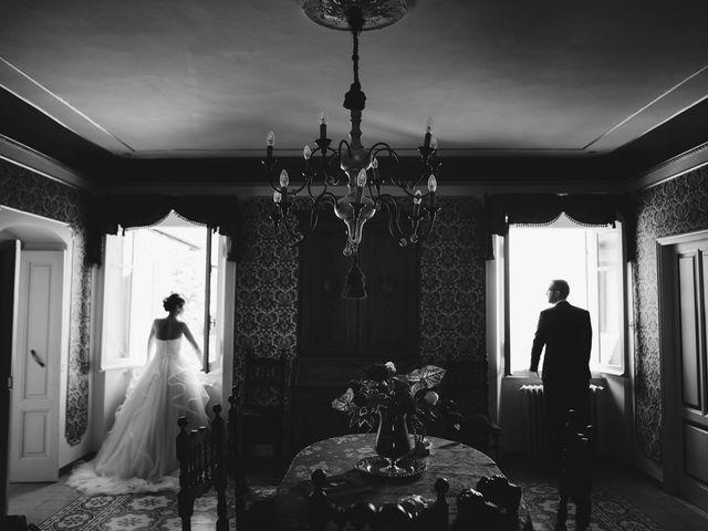 Il matrimonio di Luca e Giorgia a La Spezia, La Spezia 1