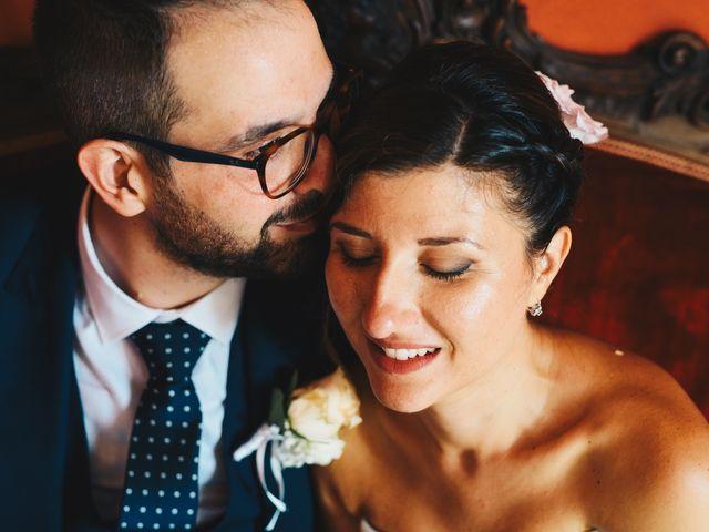 Il matrimonio di Luca e Giorgia a La Spezia, La Spezia 107