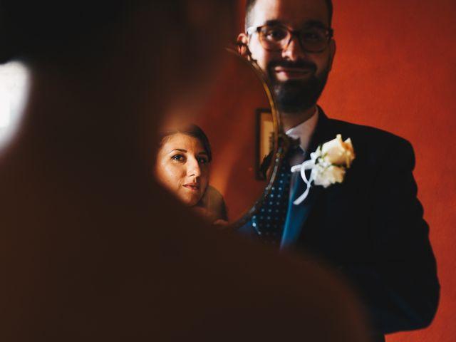 Il matrimonio di Luca e Giorgia a La Spezia, La Spezia 108