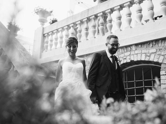 Il matrimonio di Luca e Giorgia a La Spezia, La Spezia 109