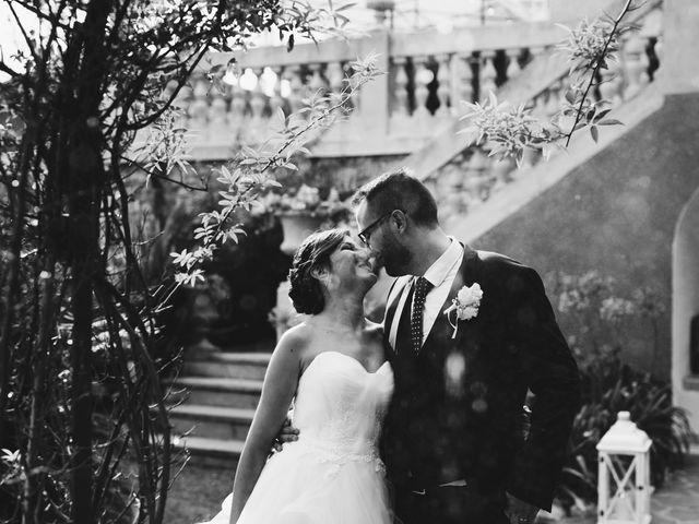 Il matrimonio di Luca e Giorgia a La Spezia, La Spezia 111