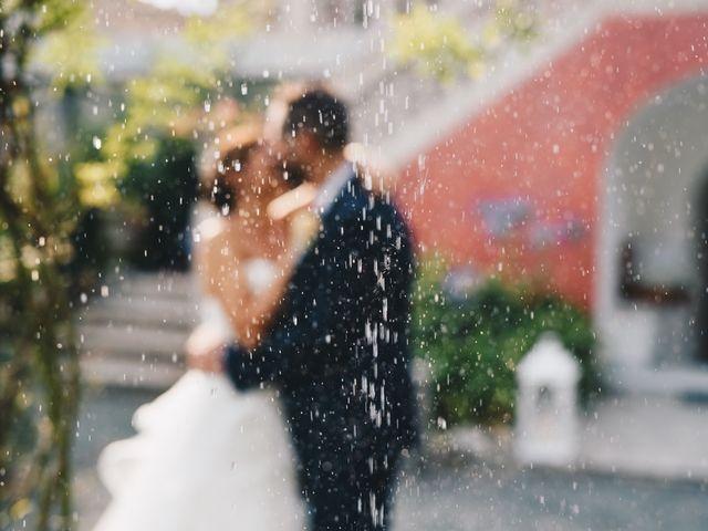 Il matrimonio di Luca e Giorgia a La Spezia, La Spezia 112