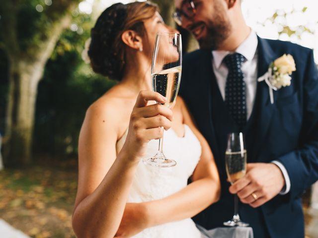Il matrimonio di Luca e Giorgia a La Spezia, La Spezia 114
