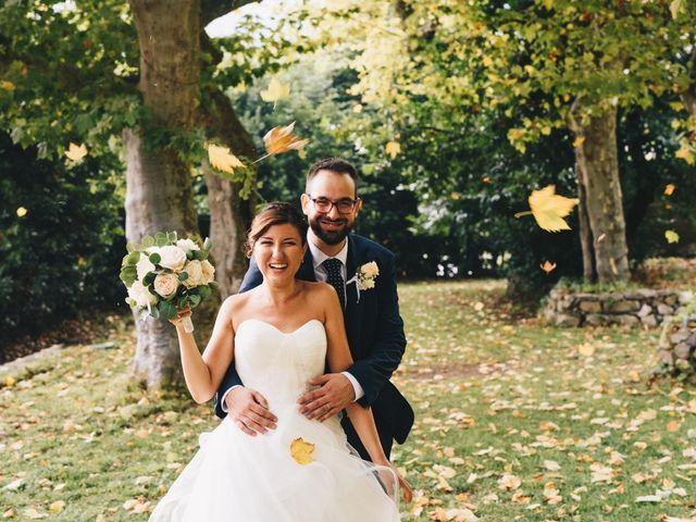 Il matrimonio di Luca e Giorgia a La Spezia, La Spezia 116