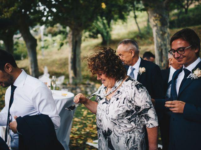 Il matrimonio di Luca e Giorgia a La Spezia, La Spezia 117