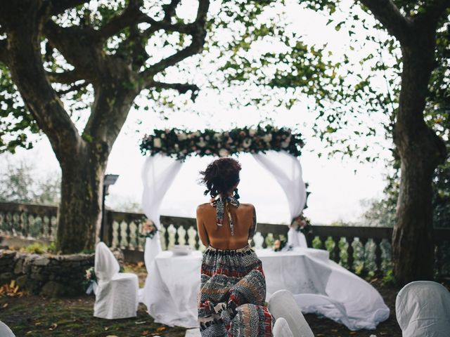 Il matrimonio di Luca e Giorgia a La Spezia, La Spezia 118