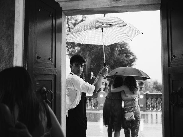 Il matrimonio di Luca e Giorgia a La Spezia, La Spezia 125