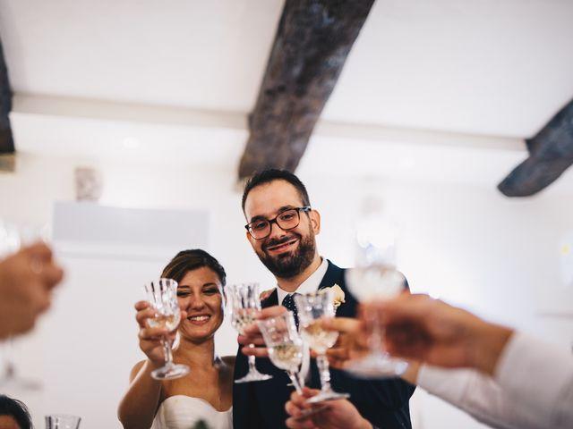 Il matrimonio di Luca e Giorgia a La Spezia, La Spezia 134