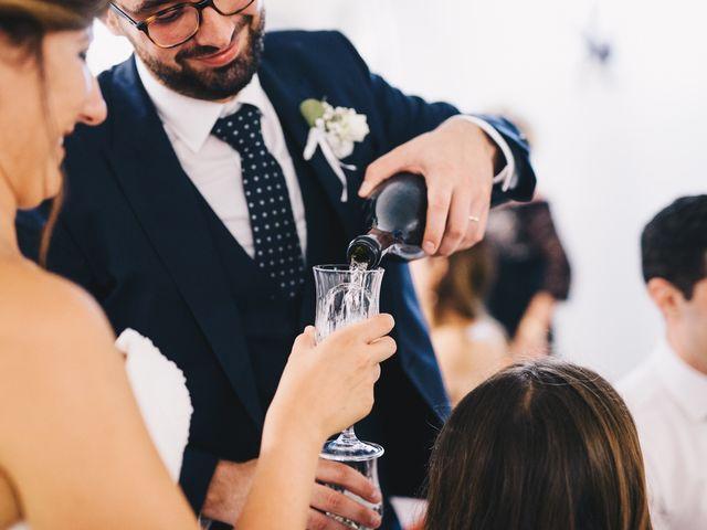 Il matrimonio di Luca e Giorgia a La Spezia, La Spezia 136
