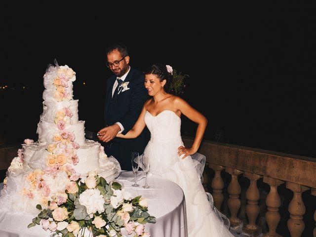 Il matrimonio di Luca e Giorgia a La Spezia, La Spezia 141