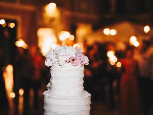 Il matrimonio di Luca e Giorgia a La Spezia, La Spezia 142