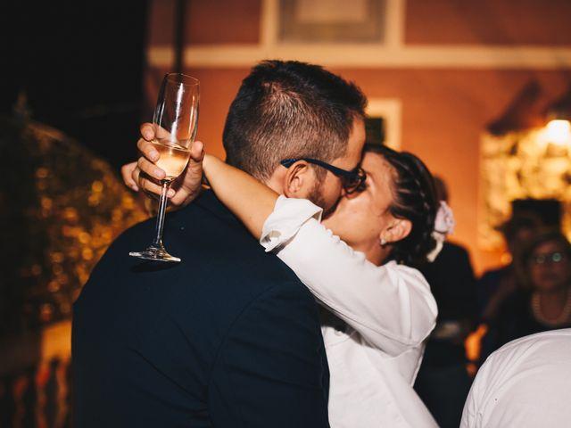 Il matrimonio di Luca e Giorgia a La Spezia, La Spezia 147