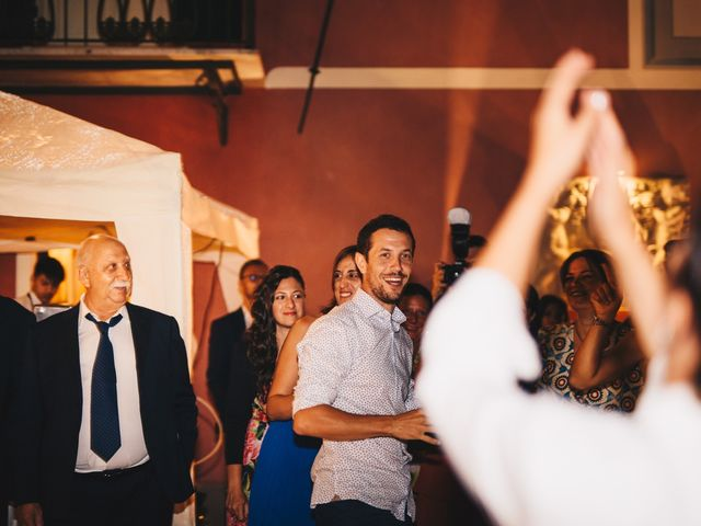 Il matrimonio di Luca e Giorgia a La Spezia, La Spezia 149