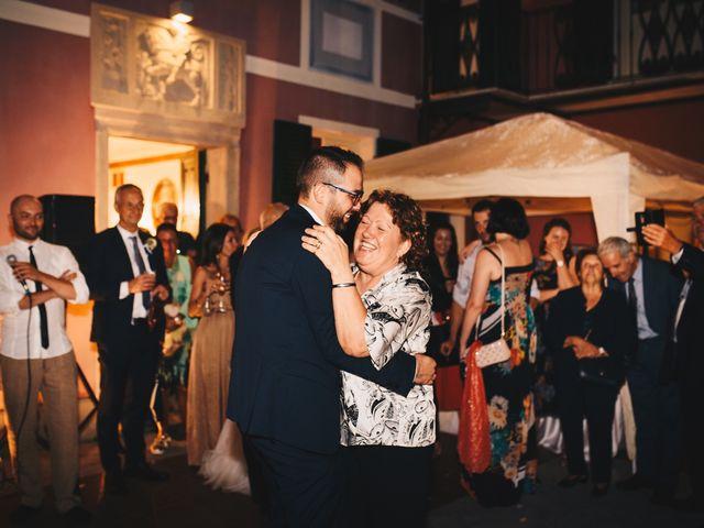 Il matrimonio di Luca e Giorgia a La Spezia, La Spezia 153