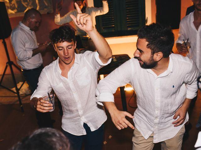 Il matrimonio di Luca e Giorgia a La Spezia, La Spezia 155