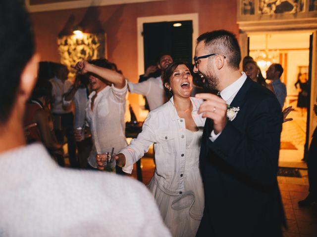 Il matrimonio di Luca e Giorgia a La Spezia, La Spezia 161