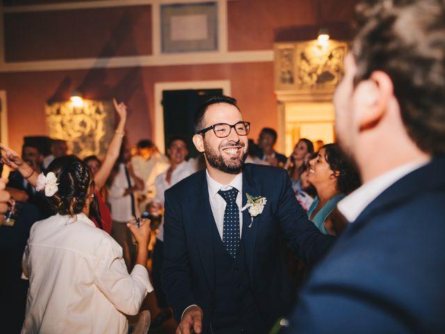 Il matrimonio di Luca e Giorgia a La Spezia, La Spezia 162