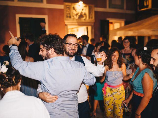 Il matrimonio di Luca e Giorgia a La Spezia, La Spezia 165