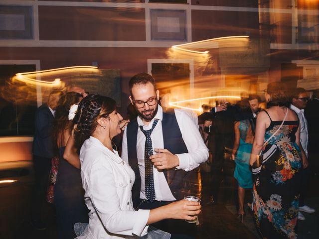 Il matrimonio di Luca e Giorgia a La Spezia, La Spezia 166