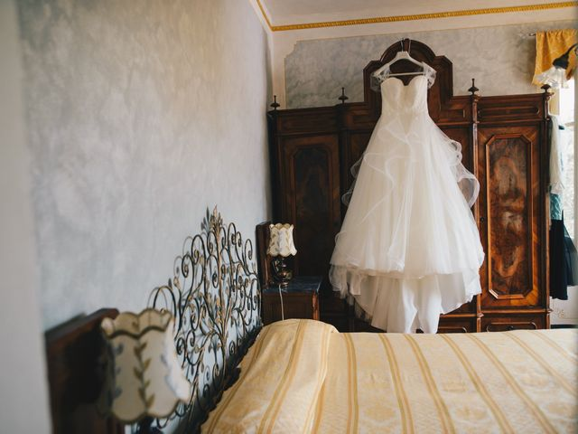 Il matrimonio di Luca e Giorgia a La Spezia, La Spezia 10