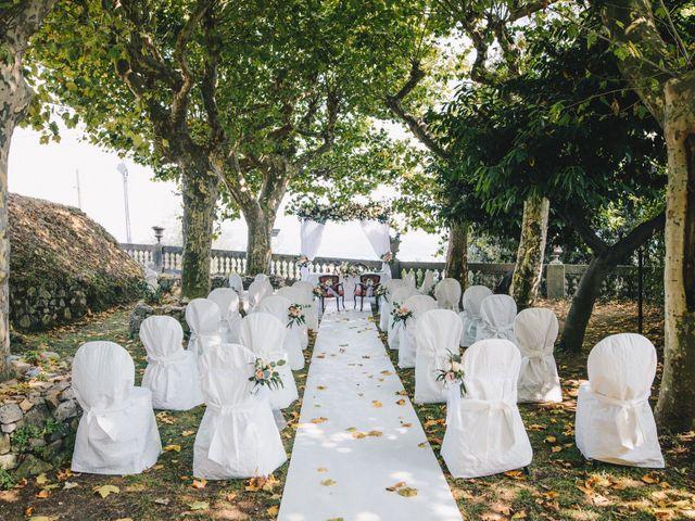 Il matrimonio di Luca e Giorgia a La Spezia, La Spezia 46
