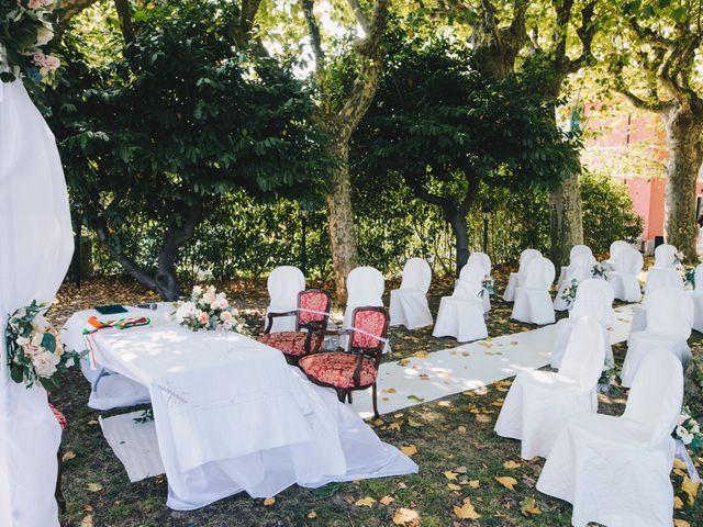 Il matrimonio di Luca e Giorgia a La Spezia, La Spezia 48