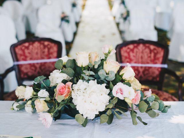 Il matrimonio di Luca e Giorgia a La Spezia, La Spezia 50