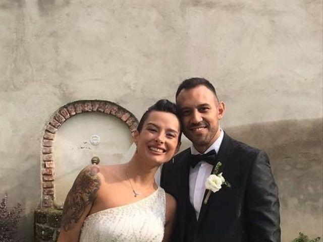 Il matrimonio di Massimo e Monica a Castano Primo, Milano 3