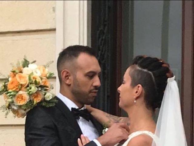Il matrimonio di Massimo e Monica a Castano Primo, Milano 5