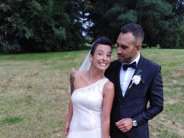 Il matrimonio di Massimo e Monica a Castano Primo, Milano 6