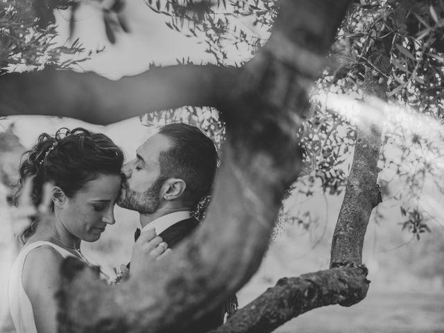 Le nozze di Mia e Emanuele