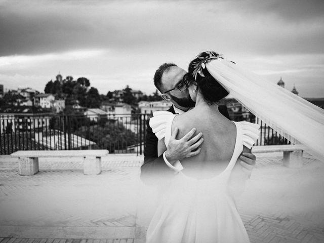 Le nozze di Enza e Federico