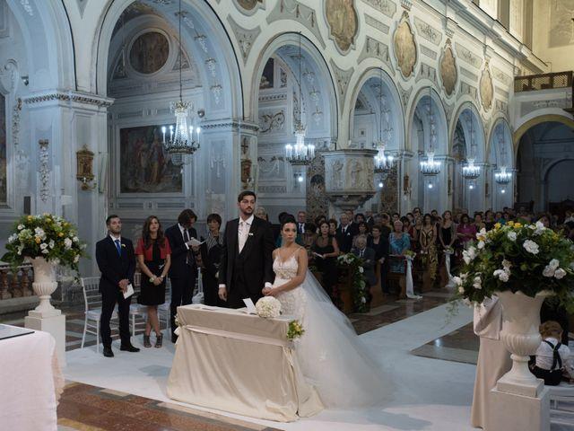 Il matrimonio di Riccardo e Fabiana a Palermo, Palermo 2