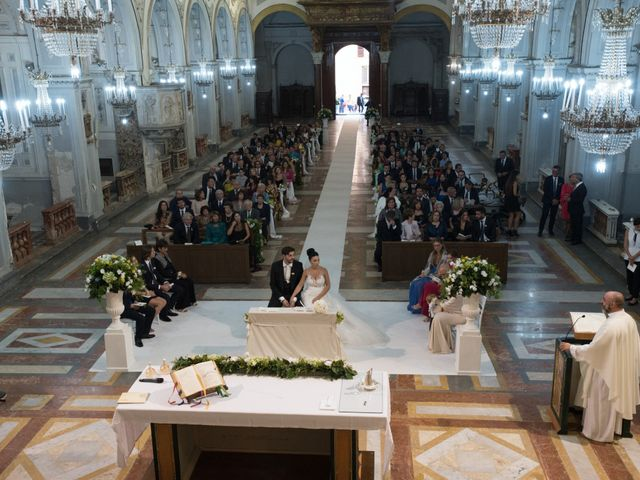 Il matrimonio di Riccardo e Fabiana a Palermo, Palermo 6