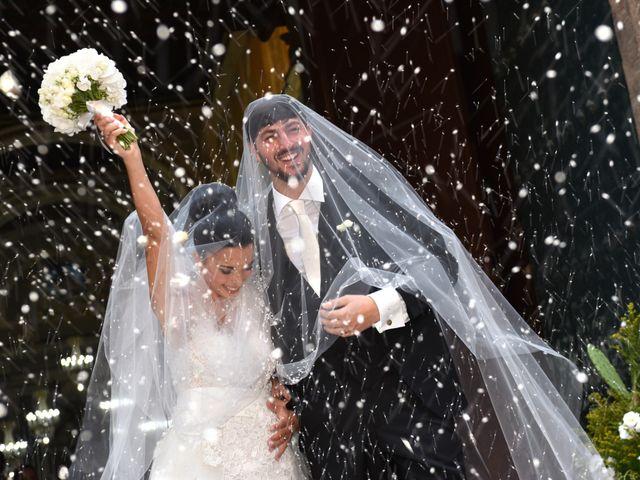 Il matrimonio di Riccardo e Fabiana a Palermo, Palermo 7