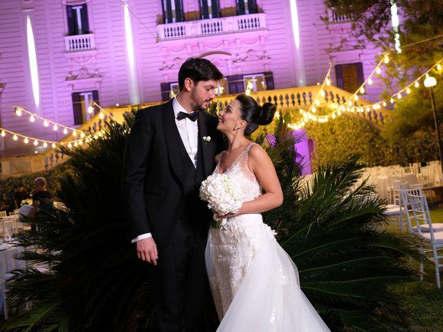 Il matrimonio di Riccardo e Fabiana a Palermo, Palermo 9