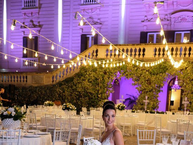 Il matrimonio di Riccardo e Fabiana a Palermo, Palermo 10