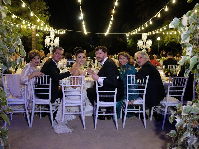 Il matrimonio di Riccardo e Fabiana a Palermo, Palermo 13