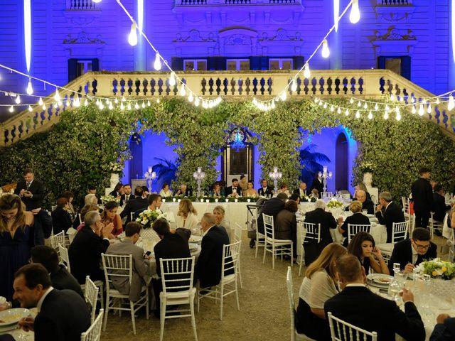 Il matrimonio di Riccardo e Fabiana a Palermo, Palermo 14
